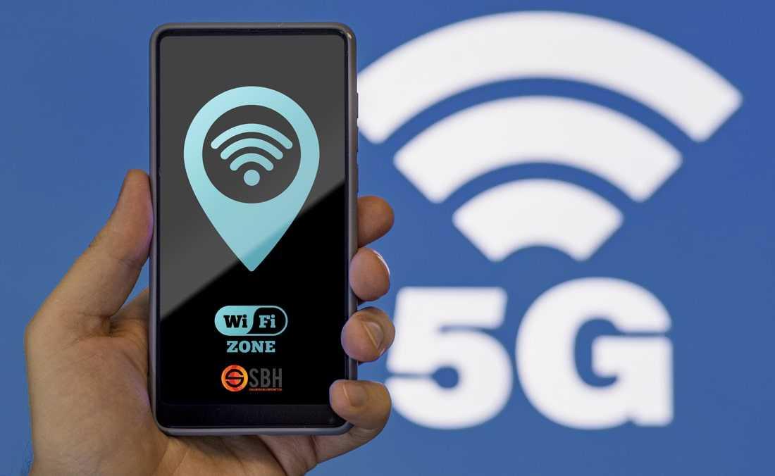 Pandemi Sürecinde 5G & WiFi6 Standartının Önemi